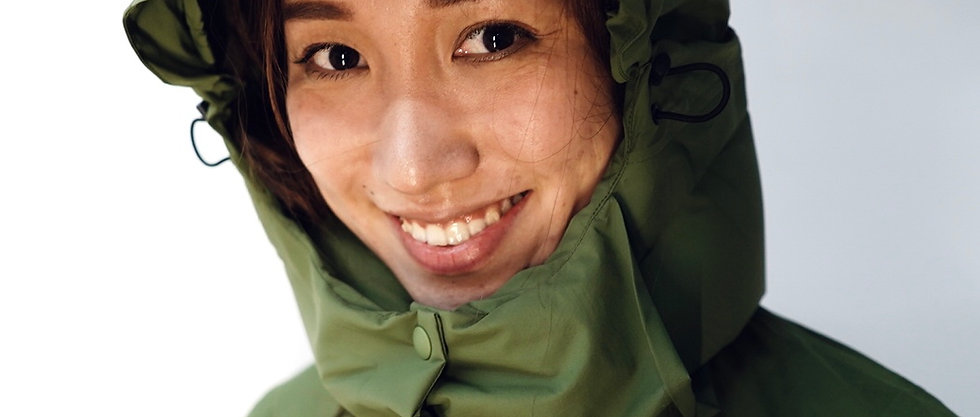 Pilloon Jacket Ultralight Women (Pre-sale will ship on March 2021)