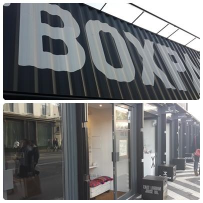 עיצוב חנויות המחר בלונדון צילום ועריכה: רויטל רודצקי עיצוב פנים והום סטיילינג