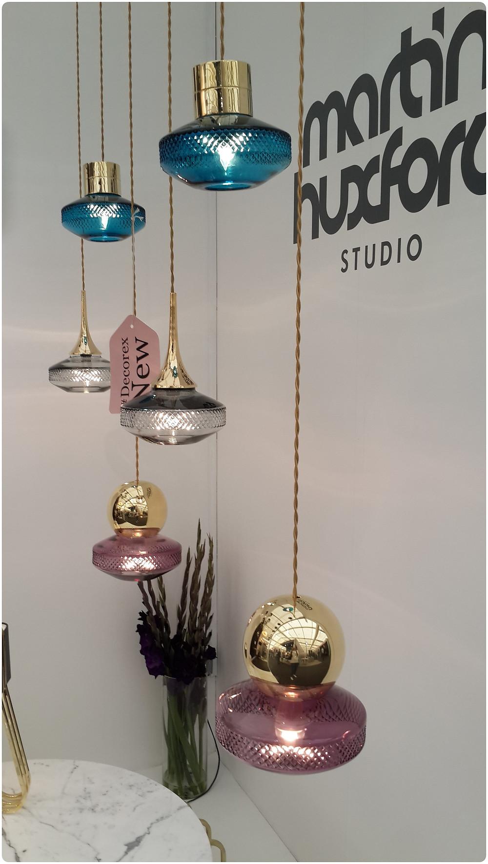 תכשיטי תאורה תערוכת העיצוב בלונדון צילום ועריכה: רויטל רודצקי עיצוב פנים והום סטיילינג