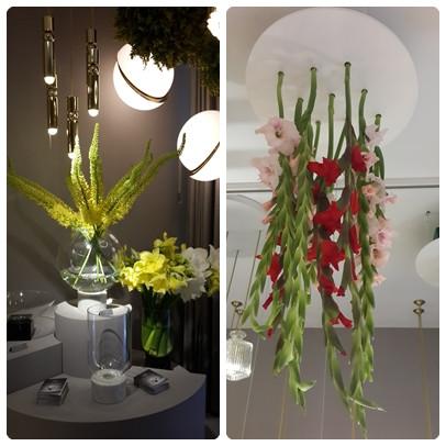 חנות פרחים בלונדון צילום ועריכה: רויטל רודצקי עיצוב פנים והום סטיילינג