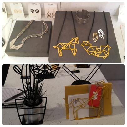 """גליפס תכשיטים לבית ולמשרד רוכת חנויות בת""""א צילום ועריכה: רויטל רודצקי"""