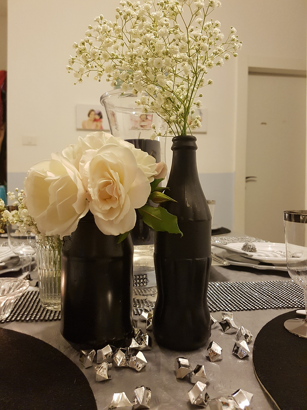 עיצוב שולחן חג רויטל רודצקי