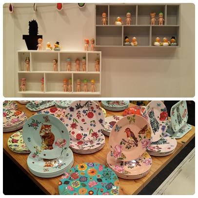 """שוקה מוצרים לתינוקות וילדים תערוכת חנויות בת""""א צילום ועריכה: רויטל רודצקי"""