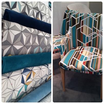 צבעי פסטל בתערוכת עיצוב בלונדון צילום ועריכה: רויטל רודצקי עיצוב פנים והום סטיילינג