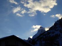 Appartement Matterhorn Zermat
