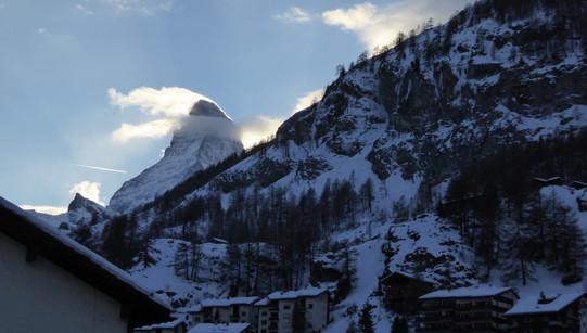 Appartement Matterhorn Zermatt