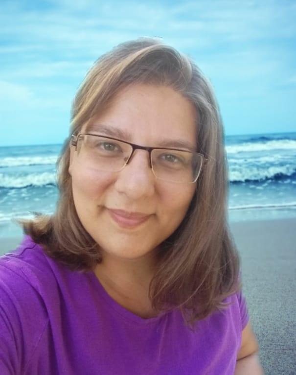 Dott.ssa Jessica Foganio