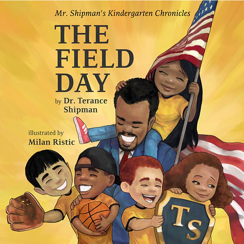 The Field Day - Hardcover