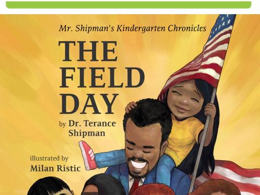 The Field Day - Kickstarter 2020