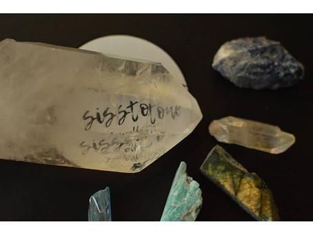 Kamienie naturalne i szlachetne