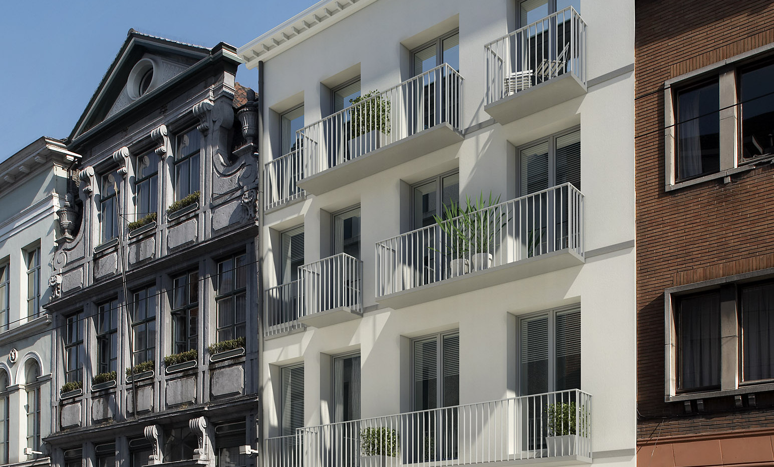 Residentie Steendam
