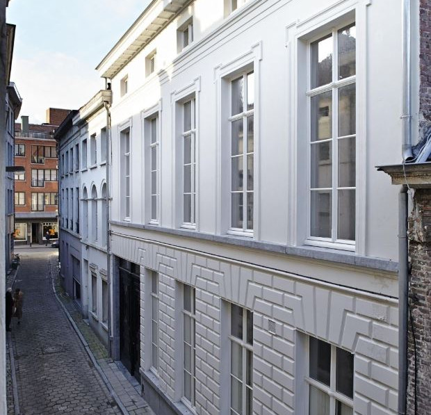 Sint-Janshof Gent