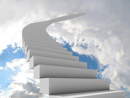 Лестница в небо без спроса и предложения. Заметки с РЭН 2019