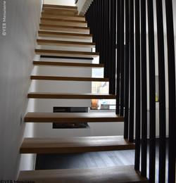 VEB escalier