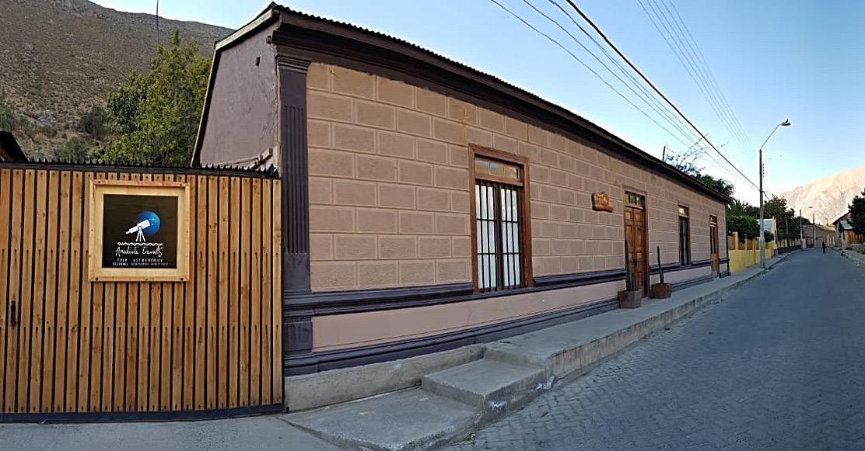 Calle Principal #54