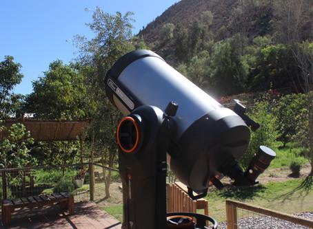 Remodelación Observatorio Natural Amatista