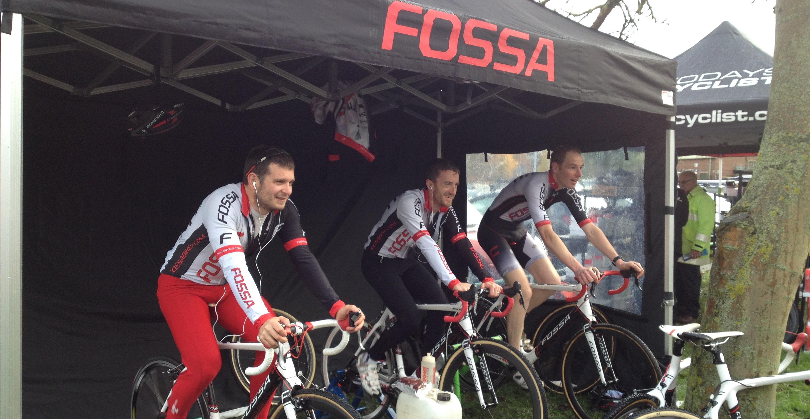 Fossa Racing