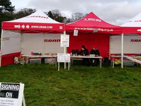 Fossa Racing brings NDCXL to Chetwynd
