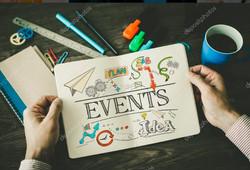 Consultoria eventos de negócios