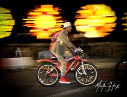 Ride the Lights