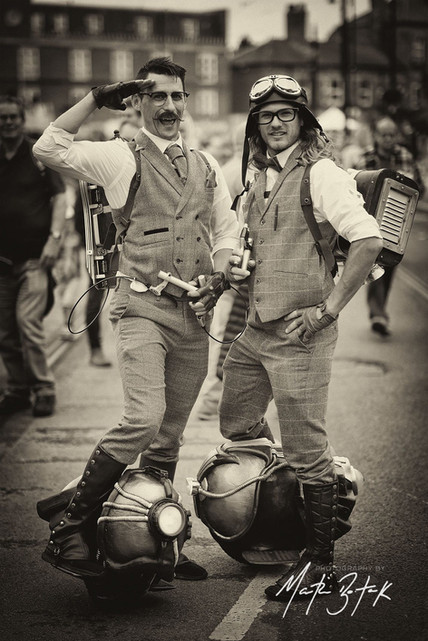 Fleetwood Transport Festival