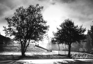 Mesnes Park