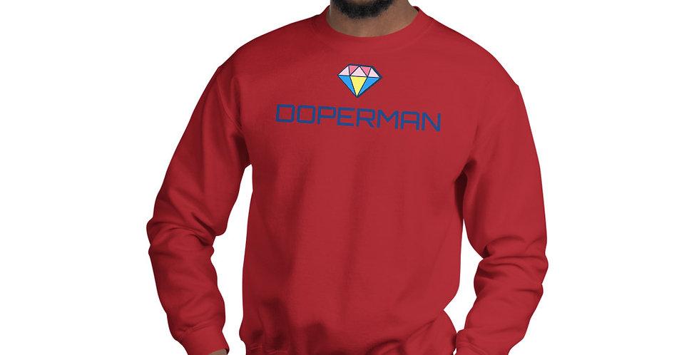 Doperman Sweatshirt
