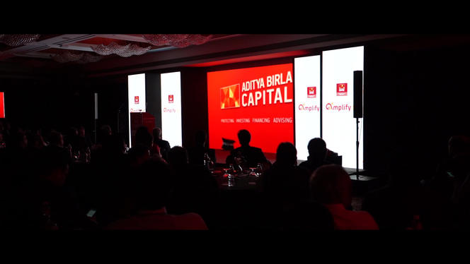 Event Highlights Video - Adita Birla