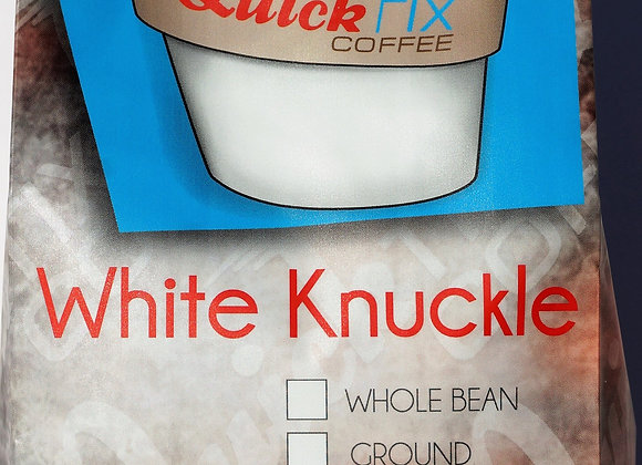 White Knuckle Blend
