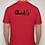 Thumbnail: Quick Fix T-shirt Red