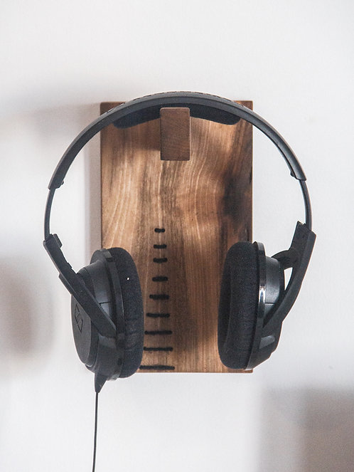 Suporte de Parede para Headphones