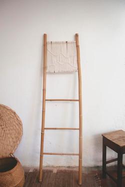 Toalheiro | Towel Rack