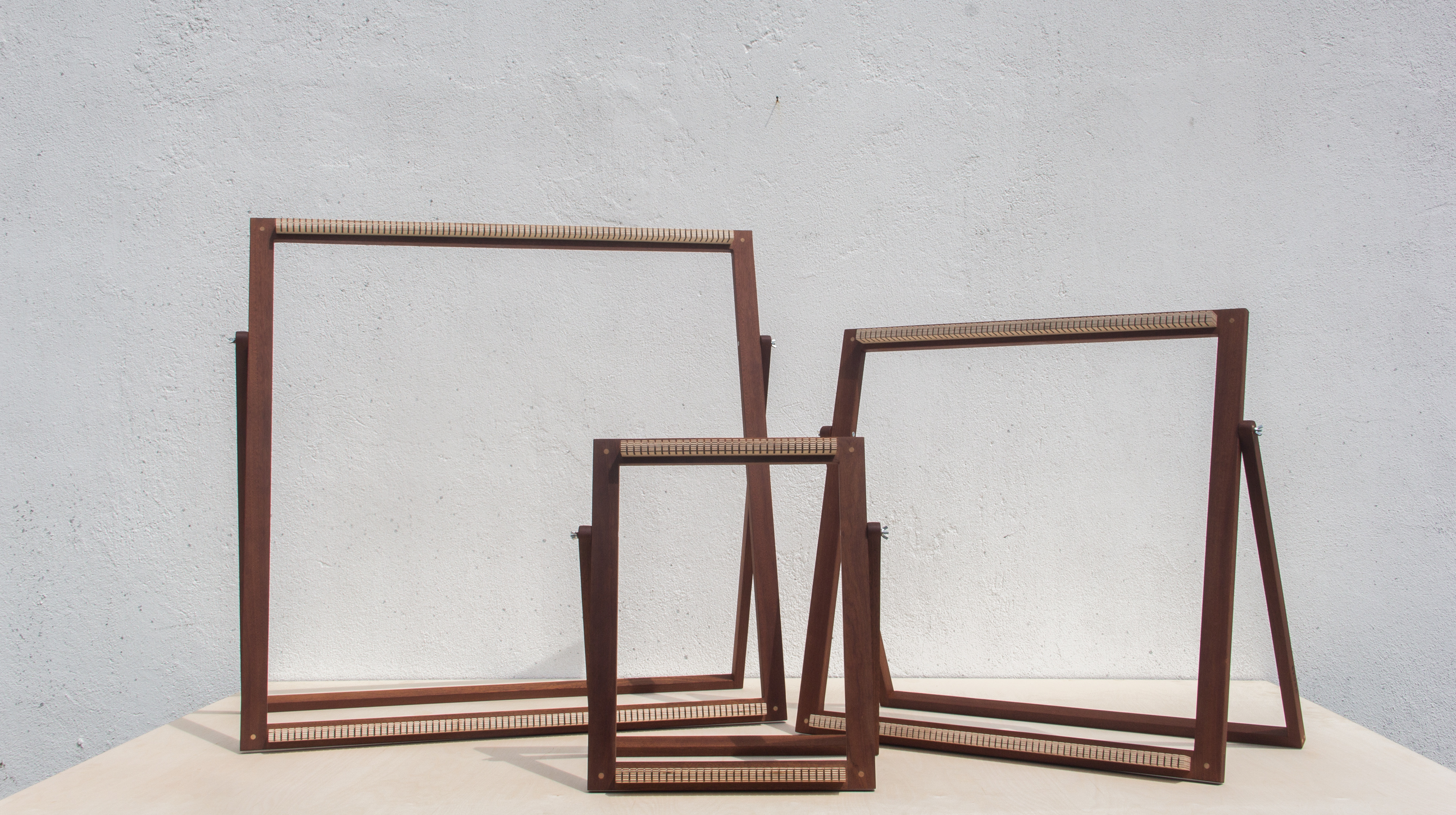 Teares | Weaving Looms