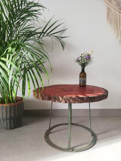 Mesa de Apoio | Coffee Table