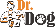 Logo do Dr. Dog