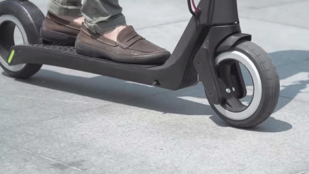 Aktivo Scooter