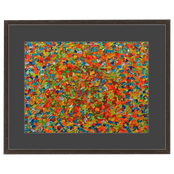 74 Humanity- One Complex Kaleidoscope of Colour Hovsta Dark Brown Black Aperture.png