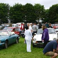 Bath Festival of Motoring