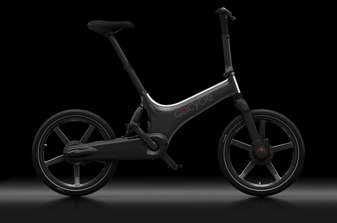 GoCycle G3 Carbon