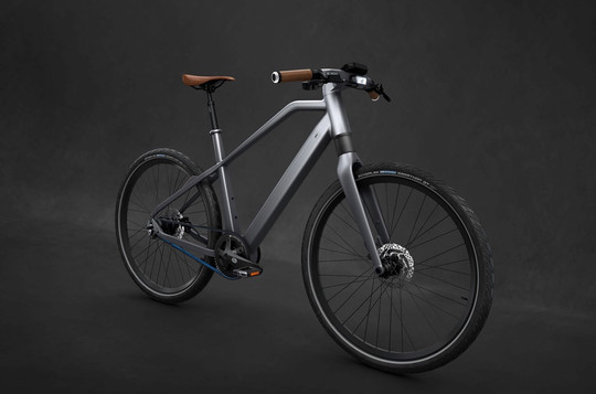 Calamus Ultrabike