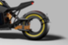 Verge Motorcycle