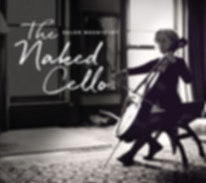 Helen Mountfort The Naked Cello Album Cover