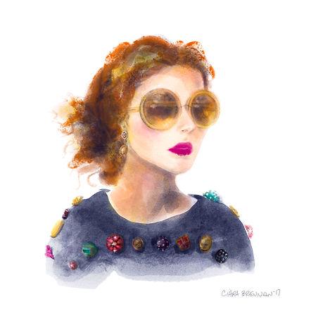 Dolce Gabbana Redhead.jpg