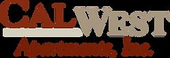CalWest Logo