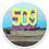 Thumbnail: 509 Sticker