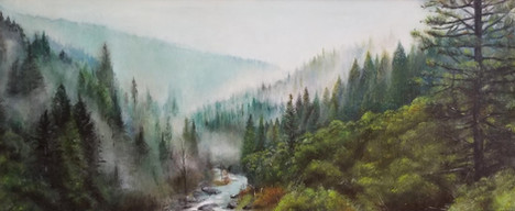 North Bend commission