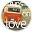 Thumbnail: Runs on Love VW sticker