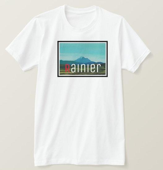 Go Climb the Mountain tshirt