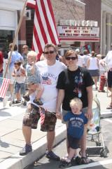 KLR 4th of July Parade