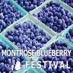 Montrose Blueberry Festival
